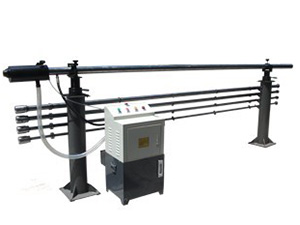 油浴式液压自动送料架